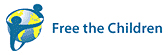 Free The Children Logo
